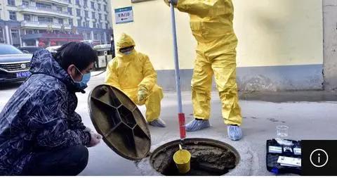 牛津大学专家:新冠病毒并非源自中国,而是早就休眠于世界各地