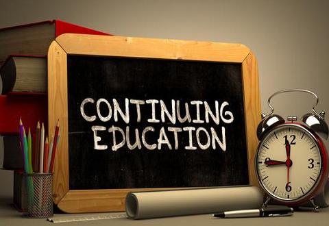 值得关注!2020年广东省高校教师继续教育专业课学时办理