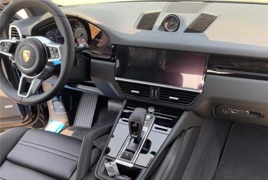 """""""吸金""""SUV中的超跑!20款保时捷卡宴配置解析"""