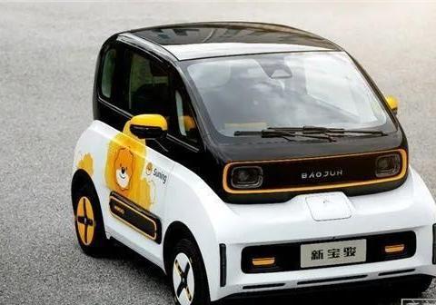 宝骏E300、欧拉R1……这5款电动小车随你挑|帮你选车