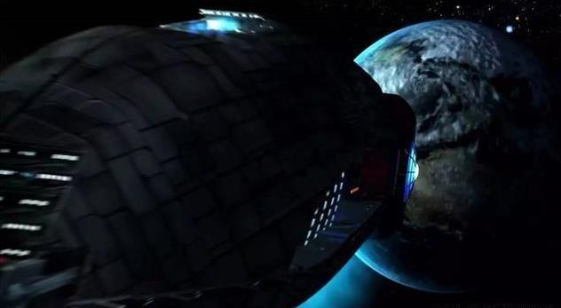 """外星人""""巴夏""""是真的吗?或嫌弃地球落后,生命被制造!"""