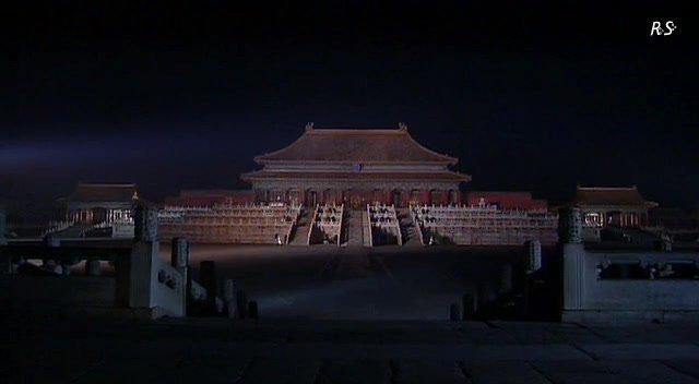 纪录片故宫的至宝——圣洁的玉器