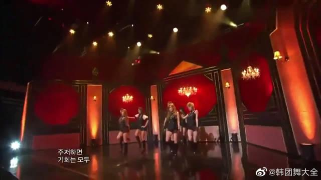 韩国顶尖女团少女时代,林允儿当时的颜值现在看还是超好看啊!