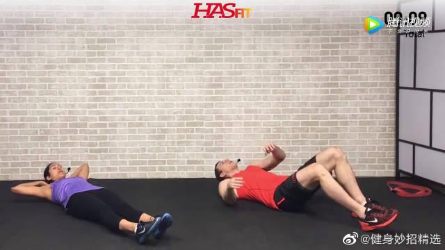 30分钟膝盖修复训练,适合缓解跑者和重度运动的膝盖伤害,经典