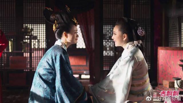 向氏重回宫中,楚王后左立难安,后悔当初没杀了她