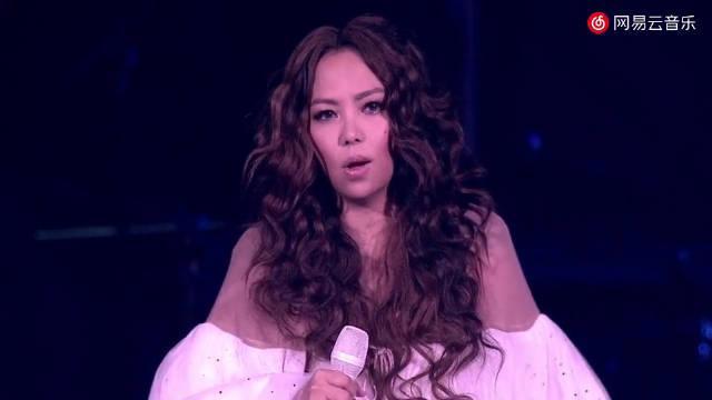 张惠妹最伤感的一首情歌,林俊杰作曲,一开场就是大合唱!