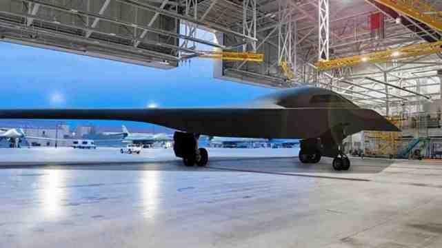 美军未来新隐轰能否穿透S-400防空系统?澳研究所:没有问题