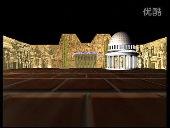 世界古代文明之谜——谜一样的复活节岛(下)