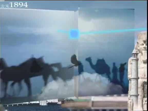 纪录片_ 科学幻想——世界名胜揭密游之拉斯维加斯