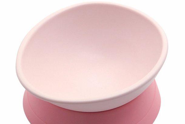 食品级硅胶碗真的很安静吗?婴幼儿可以