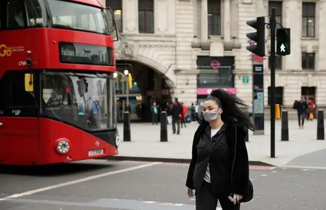 英国诺奖学者:不戴口罩应视同酒驾