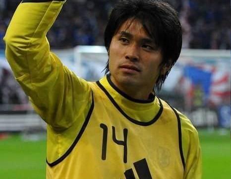 非典型日本球员工藤壮人:不爽里皮抽雪茄,远走美国联赛没获成功