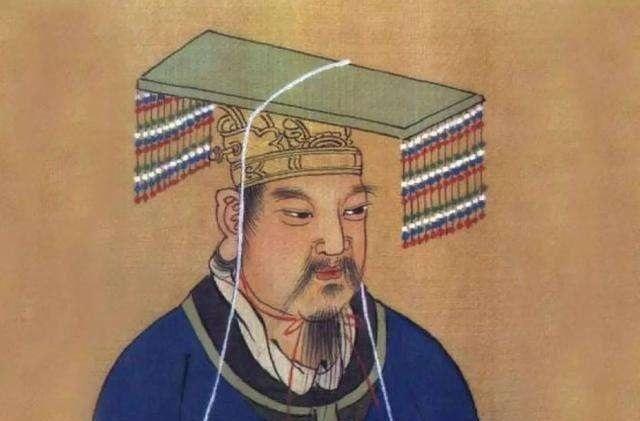 """周文王被赞神猪化身,秦始皇儿子名胡亥,""""猪""""凭什么在皇室混"""