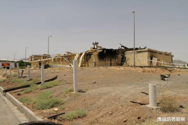 突破革命卫队警戒,摩萨德爆破伊朗核设施?以色列前防长爆出猛料