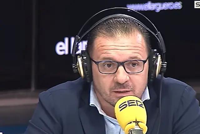 米贾托维奇(皇马名宿):虽然我是马德里主义者,但我希望能继续看到梅西在西班牙踢很多年球。我看巴萨的比赛只是为了看梅西