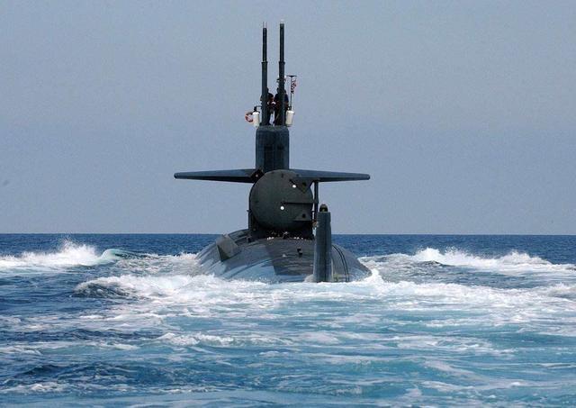外媒:土耳其军舰介入利比亚,俄潜艇部署地中海,可一举将其击沉