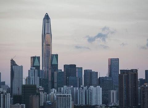 中国最有发展前途的两座城市,大有赶超上海的趋势,未来不可限量