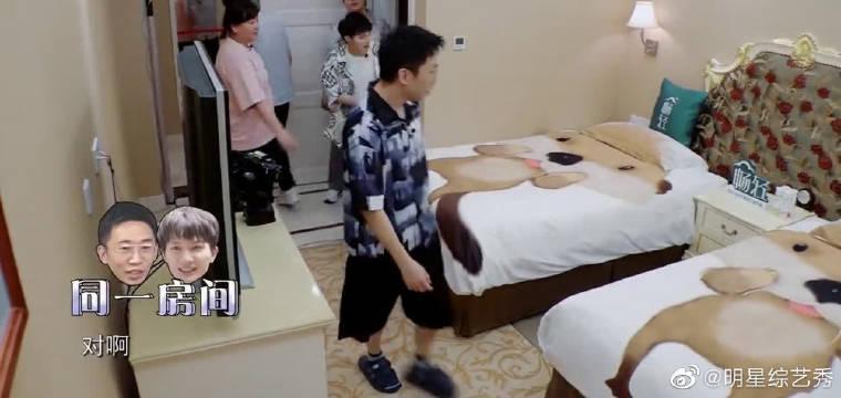 周深杨迪实力模仿刘敏涛《红色高跟鞋》……