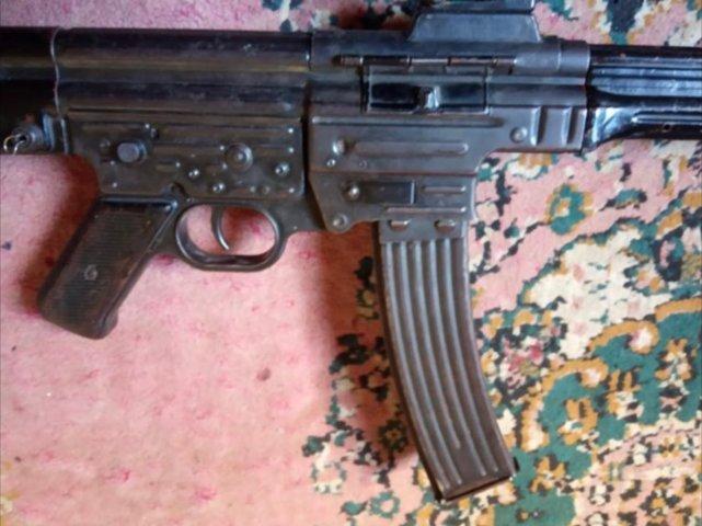 叙利亚伊德利卜惊现一支二战名枪,只要24美元,发烧友行动起来