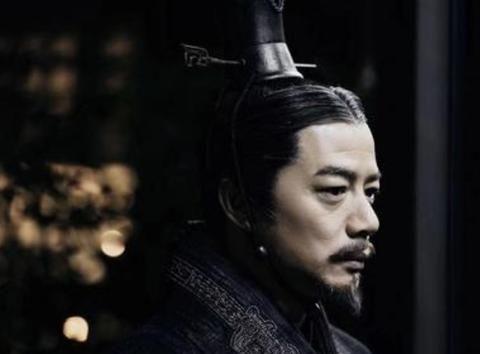 大秦帝国系列剧第四部来啦,段奕宏版的吕不韦你喜欢吗?
