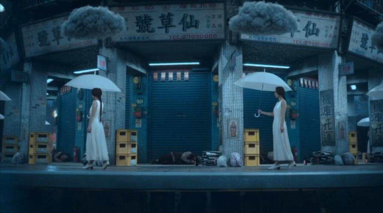 田馥甄 第三首主打新单「一一」MV本周五中午11点正式首播