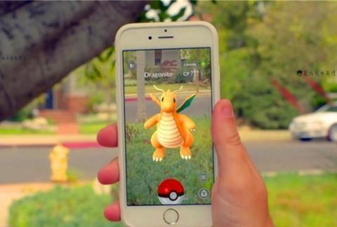 """《宝可梦GO》开发商也玩""""换皮""""套路,近日公开了第四款AR手游"""