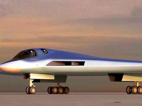 轰20入列至少3年后?疑似首飞视频被证为B-2,轰6还将坚持