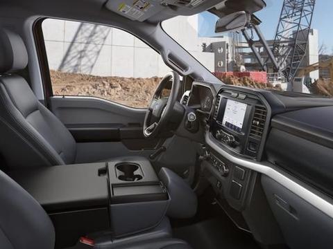 汽车领地:2021款福特 F-150 就在这个秋天
