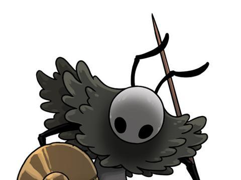 《空洞骑士:丝之歌》公开新Boss 出自离世玩家之手的战士
