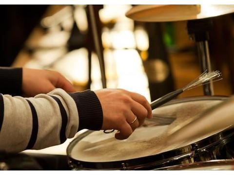 培养孩子学习爵士鼓的兴趣,家长要用心