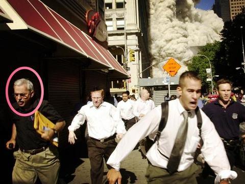 911幸存者因新冠肺炎去世!逃得过恐怖袭击,却逃不过特朗普胡来