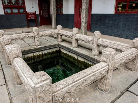 济南免费景区,古人每逢大旱就来求雨,天空果然下起了雨
