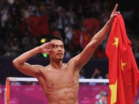 林丹原本想参加2020年东京奥运会再退役,但事与愿违终留遗憾