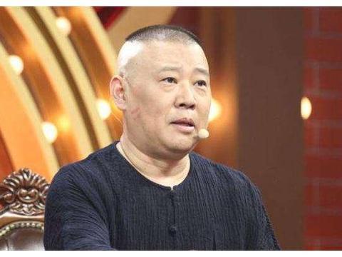 郭麒麟跟郭德纲,跟于谦,为何他的性格更像后者?