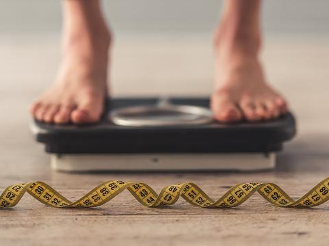 体重秤也会骗人?什么时候测体重最准确?我来告诉你