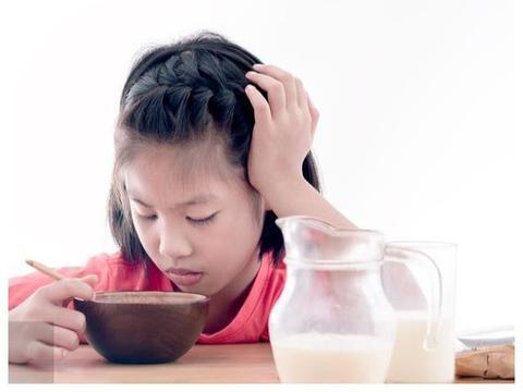 毁掉孩子脾胃的,是家长的这4个坏习惯!