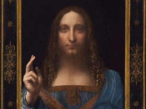 他花400元买下一幅男版《蒙娜丽莎》,却拍出31亿,专家:确实值