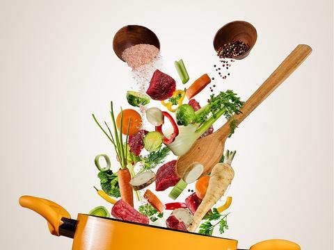 减肥餐你会吃吗?这样吃,让你不知不觉变瘦