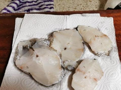 香煎鳕鱼,简单快手,厨房小白一样可以做出美味!