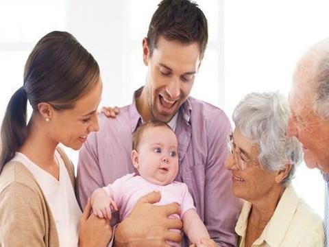 难养型宝宝和天使型宝宝有啥区别?这些表现,是福是祸很好识别