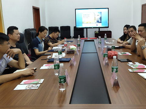 长沙民政学院医学院与韶山市残疾人综合托养服务中心达成战略合作