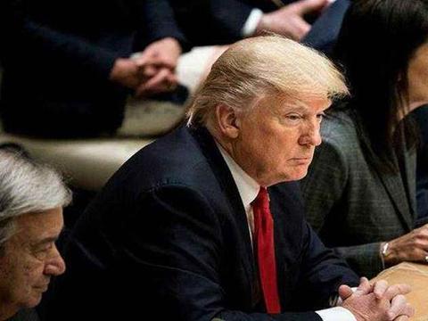 俄罗斯宣布退出联合国机制,美国强烈谴责