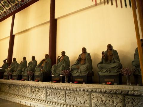 【东华禅学会】第三十一课:菩提心成就暇满人生