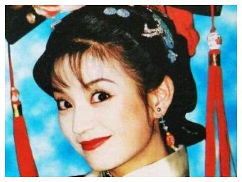 公认最美的70后女星,赵薇第5,林心如第3,第一盛世美颜!