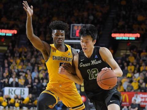 为什么张镇麟放弃全美NACC大学联赛,而选择加盟辽宁男篮?