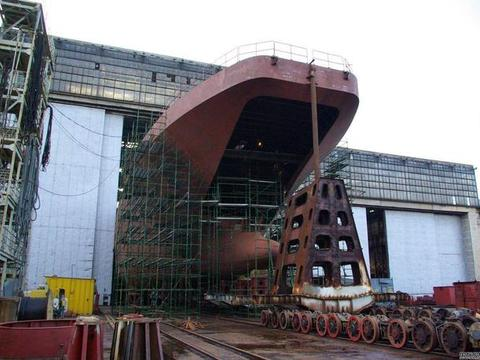 好不热闹!美军第七舰队定点修船厂破产,俄罗斯军工巨头要来收购