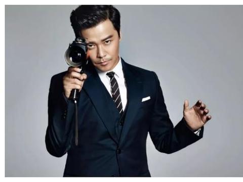 陈思诚真正的鬼才,是演员是导演更是艺术家,用才华与野心促成功