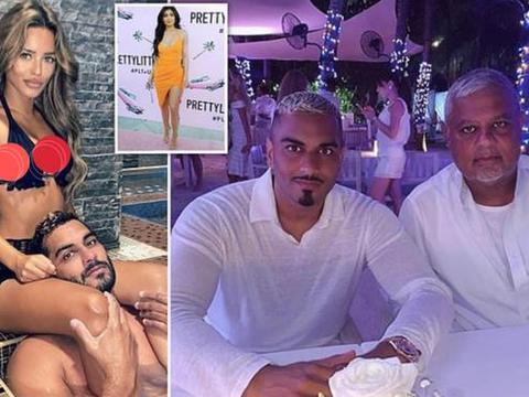 凯莉詹娜最爱的网红牌陷血汗工厂丑闻,印度富豪一夜痛失13亿英镑