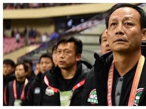 河南建业:同意王宝山辞去主教练职务,即日起生效!