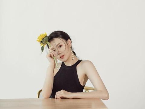 艺术体操女神退役嫁普通人,低调结婚生子,28岁颜值不输张豆豆